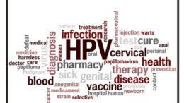 GENİTAL BÖLGE KANSERLERİ (HPV)